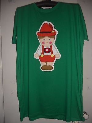Ladies Peter Alexander  German Doll Sleep Tee Size  XS, S/M  and   L/XL   BNWT