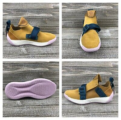 0215ab837aa5 Adidas Harden LS 2 Buckle Suede Leather Lifestyle Shoes  AQ0021  Men s Sz 11