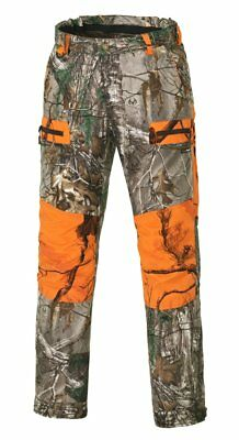 ec88496c9ab5c Pinewood Retriever 30 waist x 30 leg measured waterproof trousers RealTree  Camo