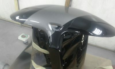 Harley-Davidson  Night Rod,V-Rod Custom Front fender