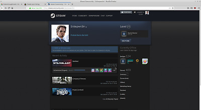 Steam Account   102 Level   400 Games   No Bans   11+ Years   $5000+   -90% OFF!