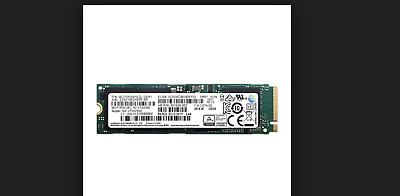 Samsung SM961 1TB M2 PCIe NVMe SSD 960 Solid State Drive 2018 PRO MODEL NEW OEM