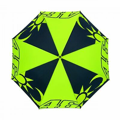 Valentino Rossi VR46 Moto GP Sun & Moon Small Umbrella Official 2019