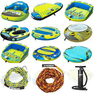 O'Brien Inflatable Towable Ringo Packages - Waterski - Ropes & Pumps