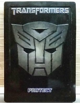 Transformers (2007) 2 Disc Special Edition Steelbook (DVD)