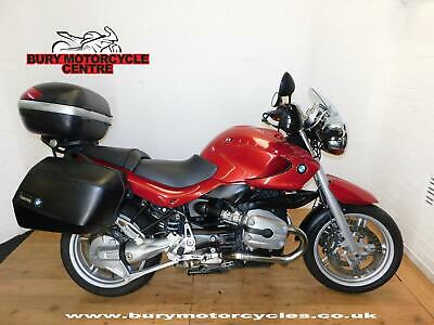 BMW R 1150 R. 2003/53. Good All Round Condition. Great Value.