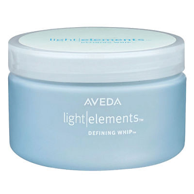 AVEDA Light Elements Defining Whip 4.2 OZ 125 ml NEW 100% AUTHENTIC