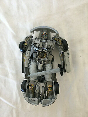 Transformers The Last Knight Cogman Deluxe Action Figure Complete
