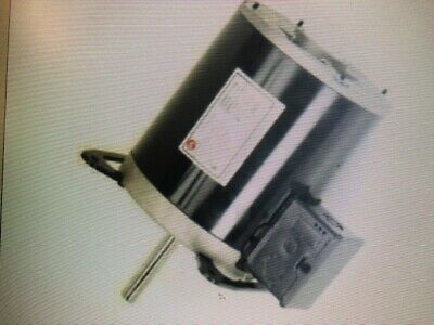 DUKE OVEN MOTOR 155828 GENUINE OEM REPLACEMENT 153036 220 VOLTS Best Price