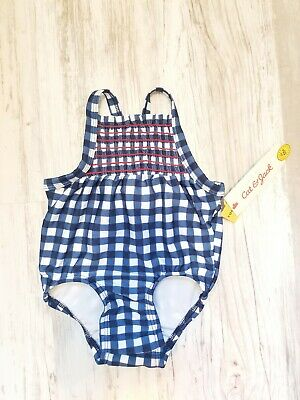 e381658bf2f32 CAT AND JACK baby girl Bathing Suit 18 months- Brand New With Tags ...