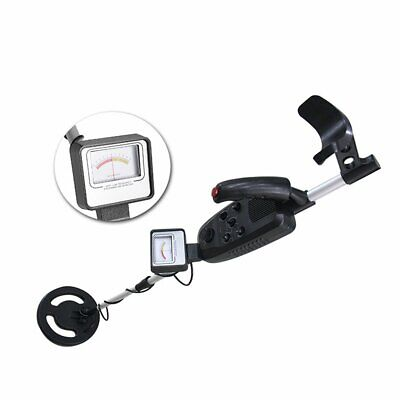 Waterproof Underground Metal Detector Gold Digger Search Tool LCD Detection GYT