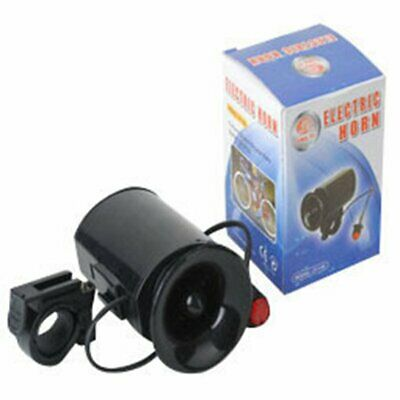 Horn Bicycle Horn Super Loud Sound Electronic Horn Bicycle Horn Bicycle Bell GYT