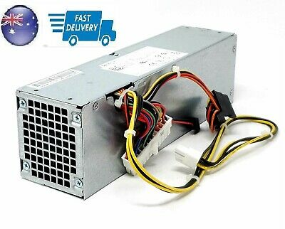 DELL Optiplex 390 690 790 990 9010 7010 3010 Small Form Factor POWER SUPPLY 240W