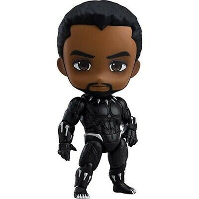 Avengers Infinity War Black Panther DX Version Nendoroid Figure Pre Order