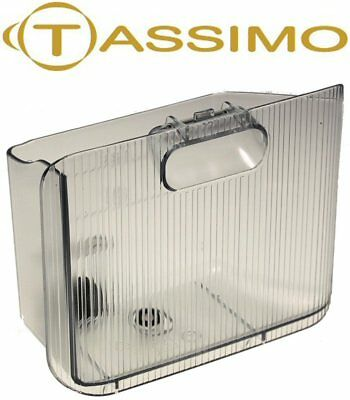 TASSIMO Water Tank (VERSION To Fit: VIVY TAS1402GB, TAS1403GB & TAS1407GB)