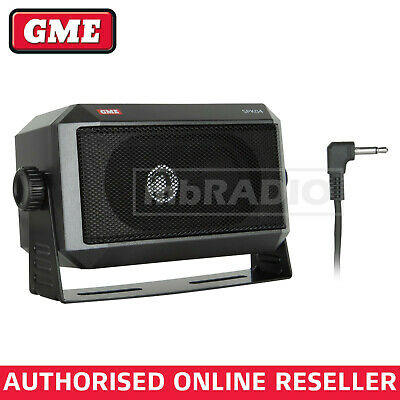 GME 4 Ohm EXTENSION SPEAKER FOR HF, VHF, UHF *BRAND NEW*