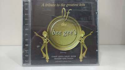 Absolute Fever - A Tribute To The Greatest Hits Of The Bee Gees - CD Album