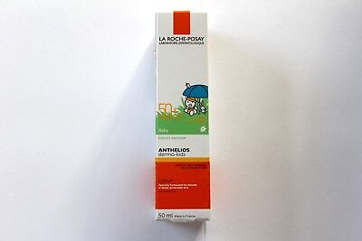 La Roche-Posay Anthelios Dermo-Kids Baby Lotion - SPF 50+ Very High - 50ml