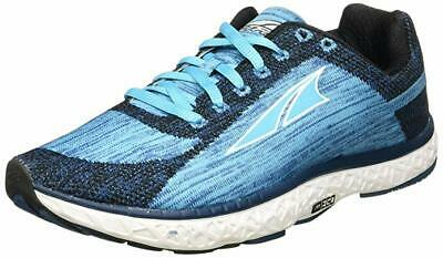 Altra Women's Escalante Lace-Up Athletic Running Shoes Light Blue