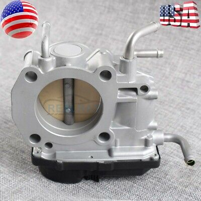 New Throttle Body Assembly for 2002-2004 Toyota Camry 2.4L 22030-28030 S20127