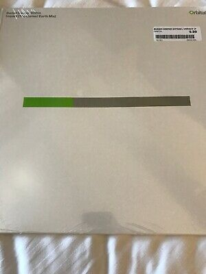 Orbital Buried Deeper Within 12' Vinyl Record Store Day / RSD 2019 NEW + SEALED