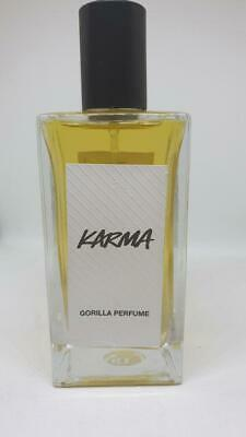 Lush Karma 100ml White Label