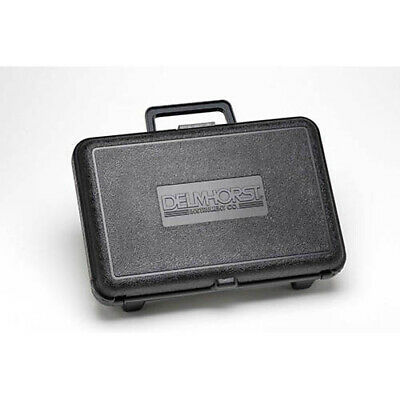 Delmhorst 324CAS-0065 Carrying Case