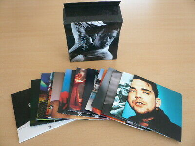 Robbie Williams - Greatest Hits  - 19xcds - PROMO - 724387053328