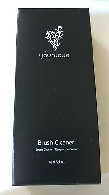 Younique Brush Cleaner - Authentic - New In Box - Free Shipping