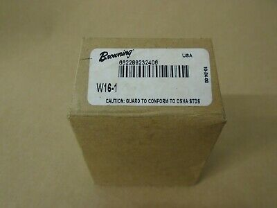 Browning W16-1 Worm Gear