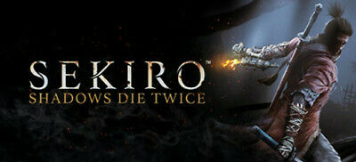 Sekiro Shadows Die Twice Pc Steam Account Multilanguage Original