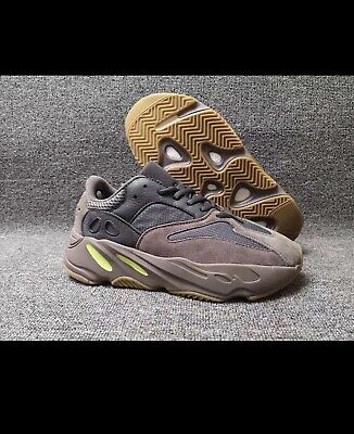 579a9f849 Yeezy Boost 700 Mauve Size 7 Wave Runner 100% Authentic Adidas Kanye West  2018