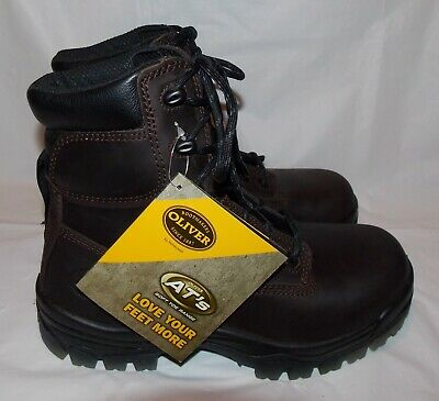 b34d0dfd5d1be NEW MEN'S ARIAT 10011975 Tracker waterproof insulated Boot - $59.99 ...