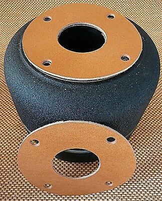 """JBL 2"""" Leather gasket 2 Joints Cuir PRO quality for 2327 2440 2445 375 2328"""