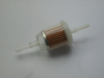 Inline Fuel Filter Outboard Engine,Motorcycle Etc.free Postage