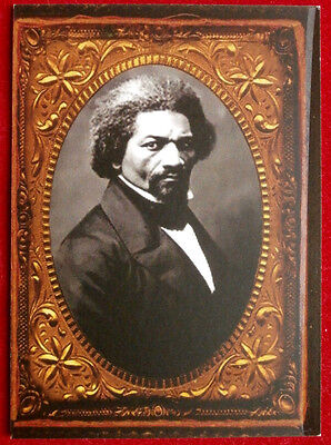 CIVIL WAR CHRONICLES - FREDERICK DOUGLASS - Chase Card #CP17 - Cult Stuff