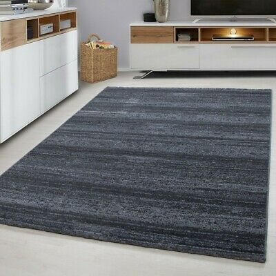 Plus Rugs Small Extra Large Big Huge Size Floor Carpet Rug Mat Cheap- 8000 Grey
