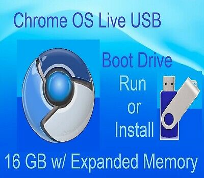 PHOENIX OS USB Android for PC Laptop Tablet install with