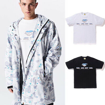 fc4e67359 A BATHING APE Men's ABC CAMO RELAXED BAPE TEE 3colors From Japan New ...