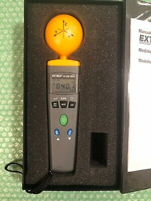 Extech 480836 3.5GHz RF EMF Strength Meter