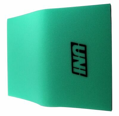 "Uni Filter BF1 12"" X 16"" X 5/8"" 65-PPI Green Fine Foam"