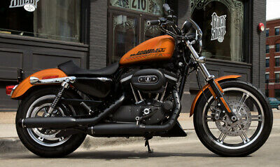 Harley Davidson Sportster 2015 All 6 MODELS Service Repair Workshop Manual