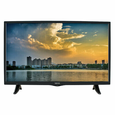 Digihome PTDR32FHDS3 32 Inch SMART Full HD LED TV Freeview Play USB Playback