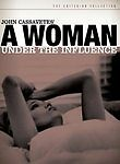 A Woman Under The Influence (DVD, 2008, Criterion Collection)