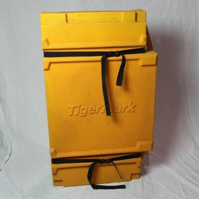 TigerMark Trade Show Flooring Case - Used