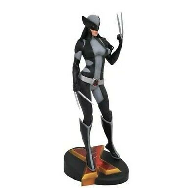Marvel gallery X-Force X-23 SDCC 2019 Exclusive Statue