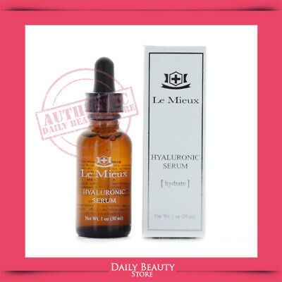 Le Mieux Hyaluronic Serum 30ml 1oz BRAND NEW FAST SHIP