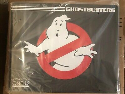Mezco One:12 Collective GHOSTBUSTERS Deluxe Box Set New IN STOCK FREE SHIPPING