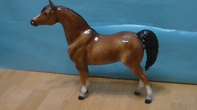 Breyer Traditional Horse #1104 DUNE Collectors Ed 2000,  Glossy PAS, Excellent