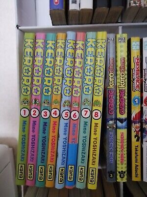lot 24 manga junior - paypal possible / offre directe / FDP groupés
